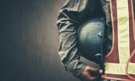 JOB SAFETY – BEYOND MASONRY