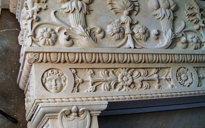 All About the Art and Science of Stone Carving
