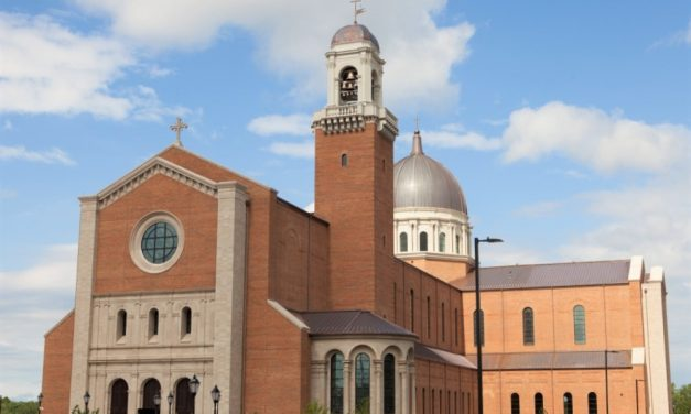 CASE STUDY: HOLY NAME OF JESUS CATHEDRAL