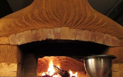 About Wood Fired Masonry Ovens