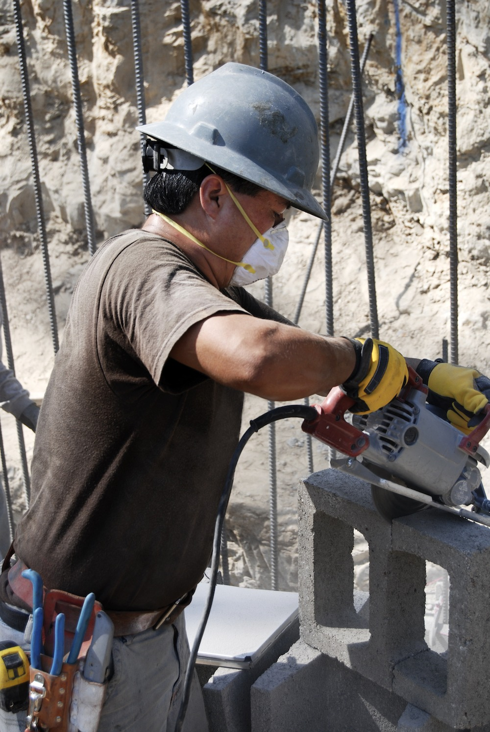 OSHA's Respirable Crystalline Silica Rule: Time to Be