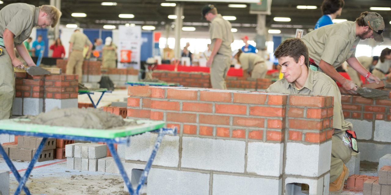 Looking Ahead: The 54th Annual SkillsUSA National Leadership And Skills Conference
