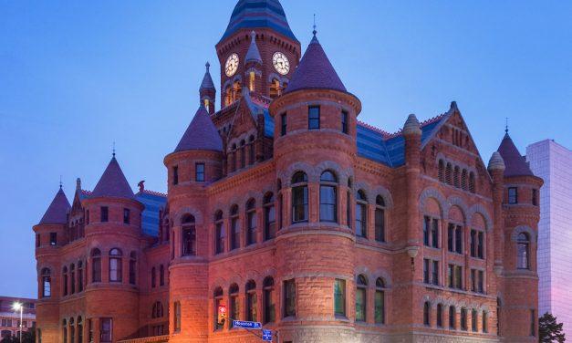 American Treasure: Old Red Museum