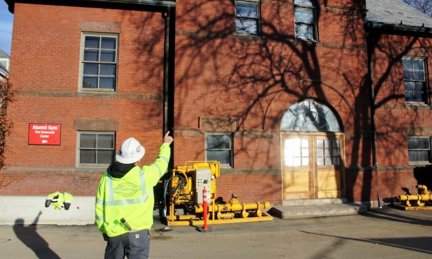 Work Wear In The Field: Carhartt