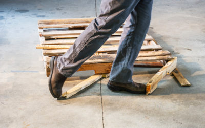 Safety: Fall Prevention