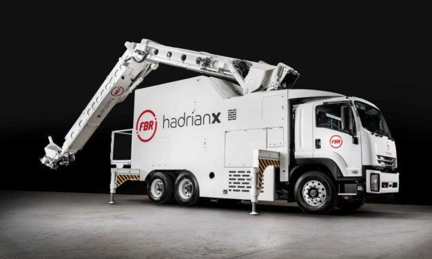 Construction Disruption: Fastbrick Robotics