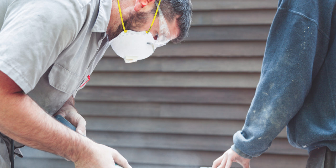OSHA's Respirable Crystalline Silica Standard: FAQ Introduction