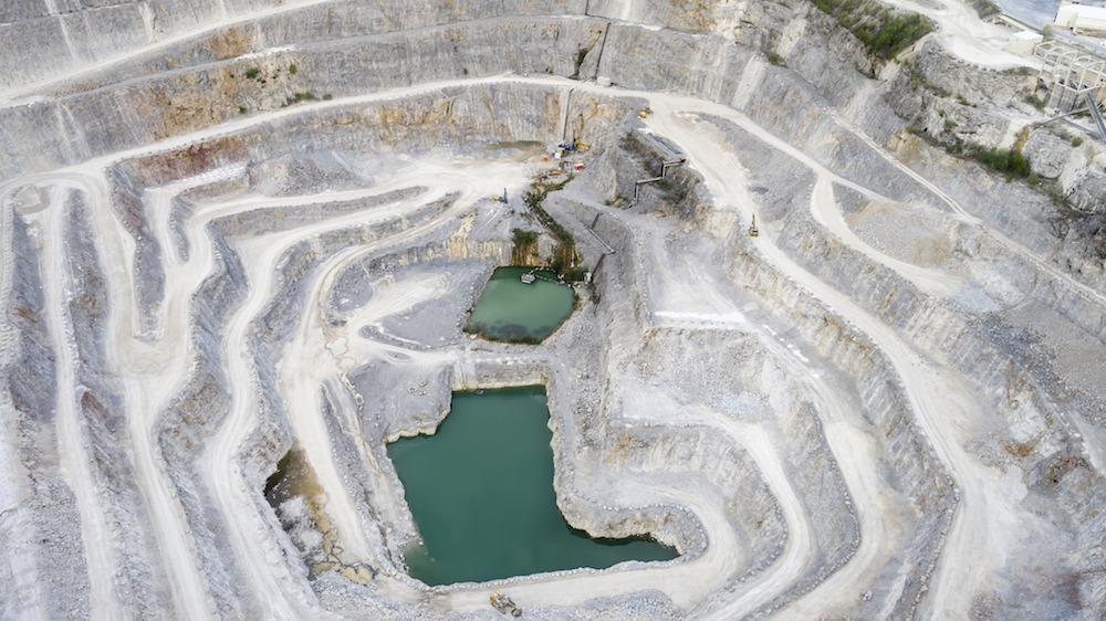 The Quarry Story