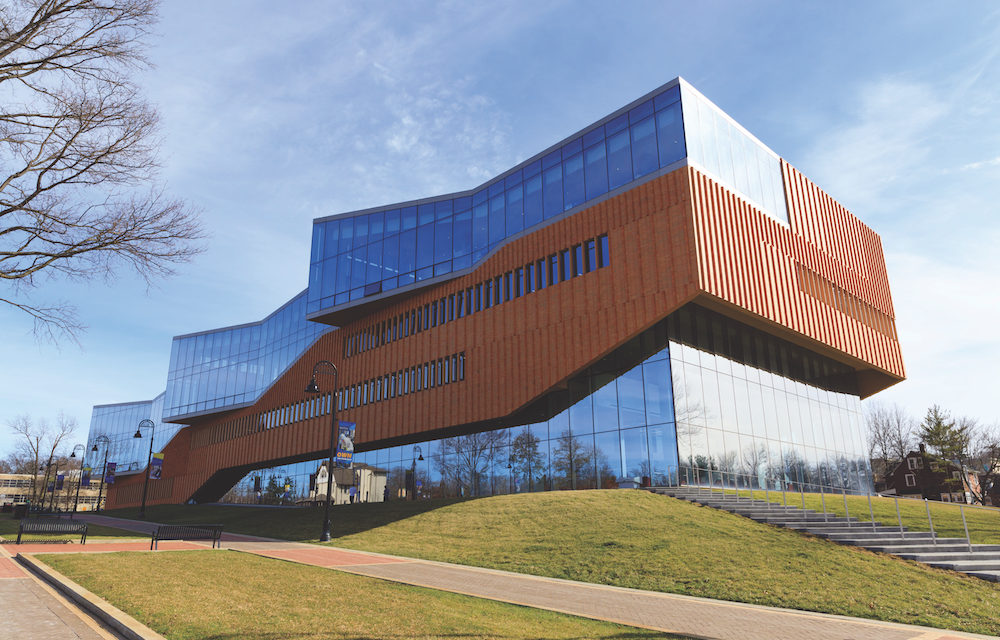 KENT STATE COLLEGE OF ARCHITECTURE & ENVIRONMENTAL DESIGN