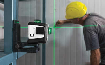 An Introduction to Lasers and Laser Level Technology