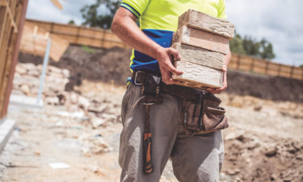 Mason Contractors Can Significantly Reduce Their Healthcare Spending