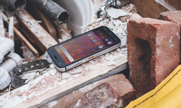 Review Cat S41 And S61 Smartphones
