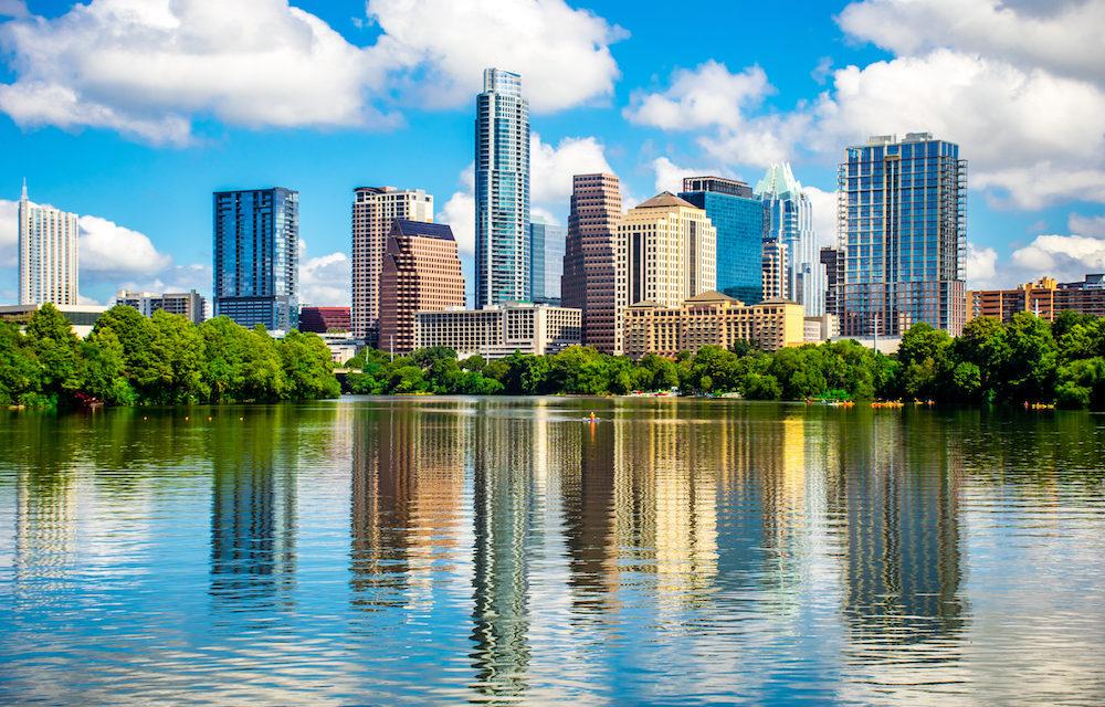The 2018 MCAA Midyear Meeting In Austin, Texas