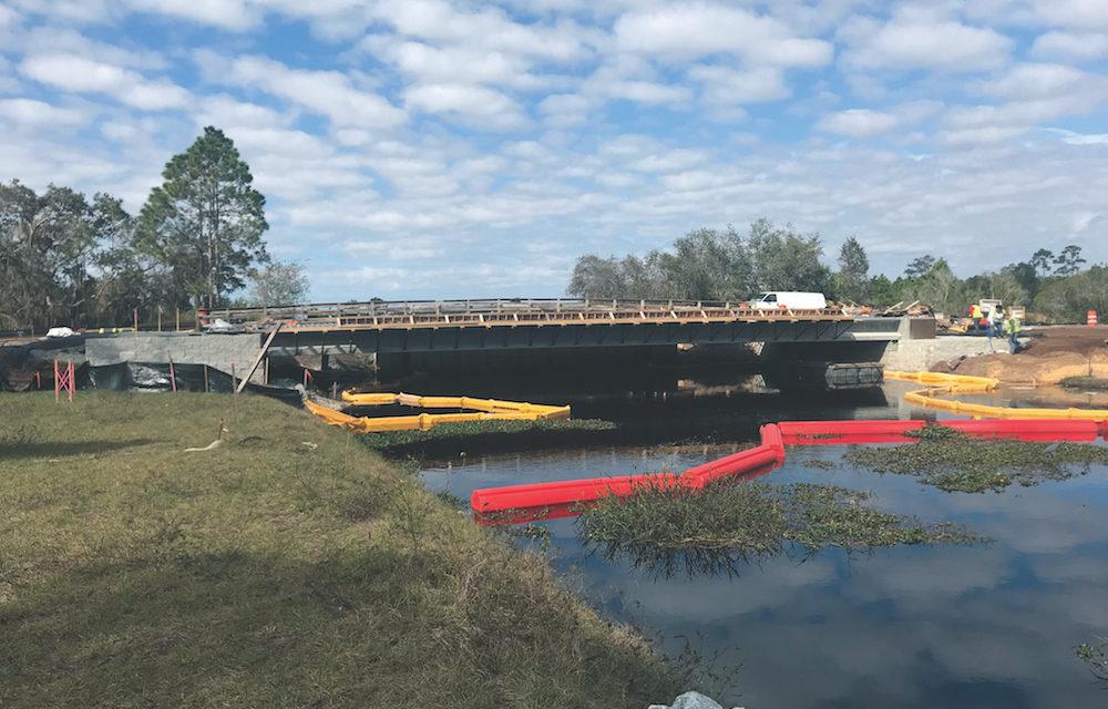 Case Study: GRS Bridge