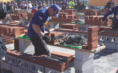The 2019 World of Concrete: The Masonry Industry's Showcase