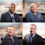 MCAA Masonry Hall of Fame 2019: A Sit Down With Four Inductees