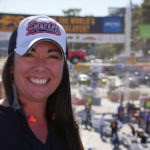 Kayleen McCabe: First Experience At World of Concrete