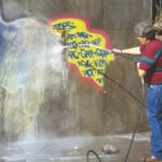 How to Remove and Prevent Graffiti on Historic Masonry Exteriors