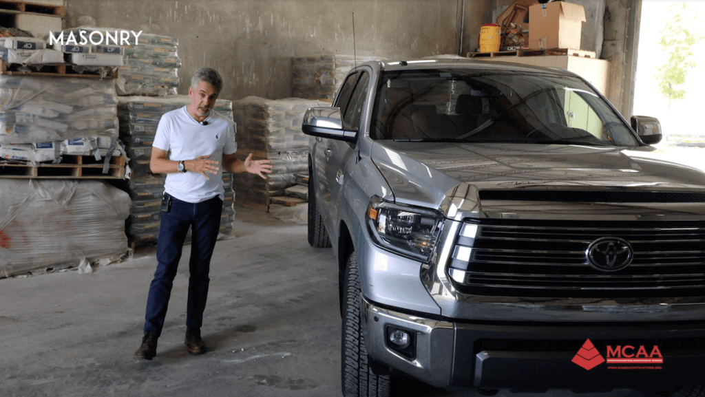 MASONRY's Take On The 2019 Toyota Tundra 1794 Edition