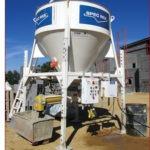A Different Kind of 3 M – Mortar Mixer Maintenance