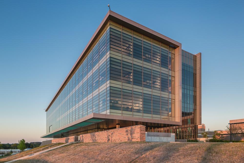 Oakland University Engineering Center