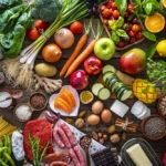 How to Craft a Healthy Diet