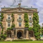 Kykuit, the Rockefeller Estate: A Historical Background