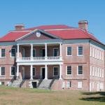 Historical Masonry: Drayton Hall